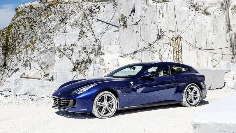 """Ferrari pensa a un """"utility vehicle"""" per ampliare la gamma"""