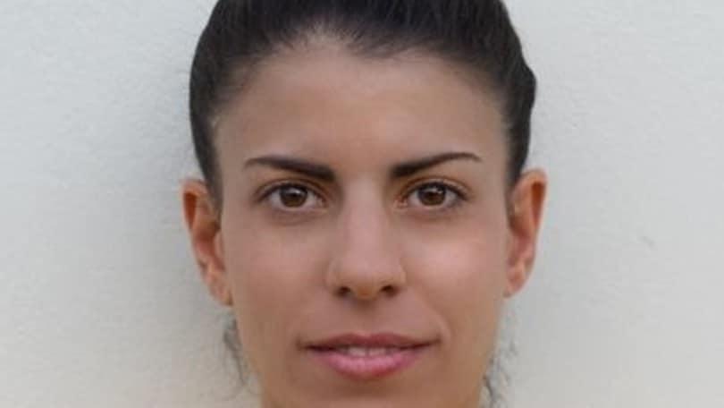 Volley: A2 Femminile, Evangelia Merteki, una greca a Marsala