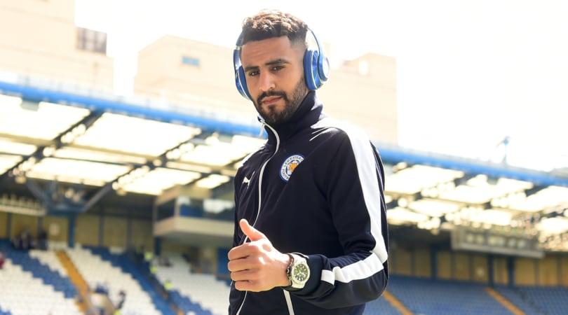 Calciomercato Roma, dalla Francia: «Nuova offerta per Mahrez»