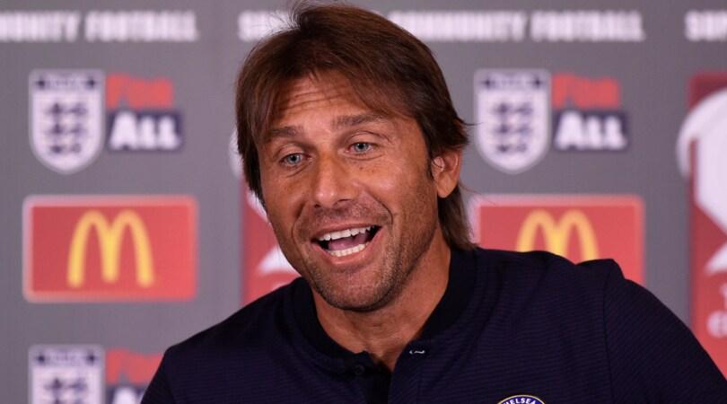 Neymar, Conte: «Troppo caro? Se un giocatore normale costa 40-50 milioni...»
