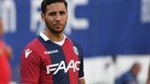 Serie A Bologna, lesione di primo grado per Taider