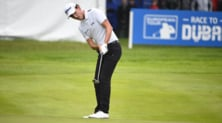 Golf, Wgc: Paratore sale al 13° posto, cede Francesco Molinari