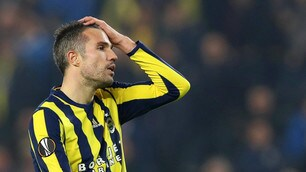 E' ufficiale: Robin Van Persie torna al Feyenoord