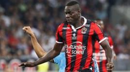 Dg Nizza: «Balotelli felice di tornare a Napoli»