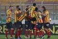 Coppa Italia, il Lecce è corsaro: buttata fuori la Pro Vercelli