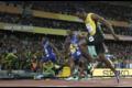 Atletica, Bolt di bronzo negli ultimi 100: Gatlin e Coleman rovinano la festa