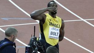 Bolt il giorno dopo l'addio: «Ora mi godo una vita normale»