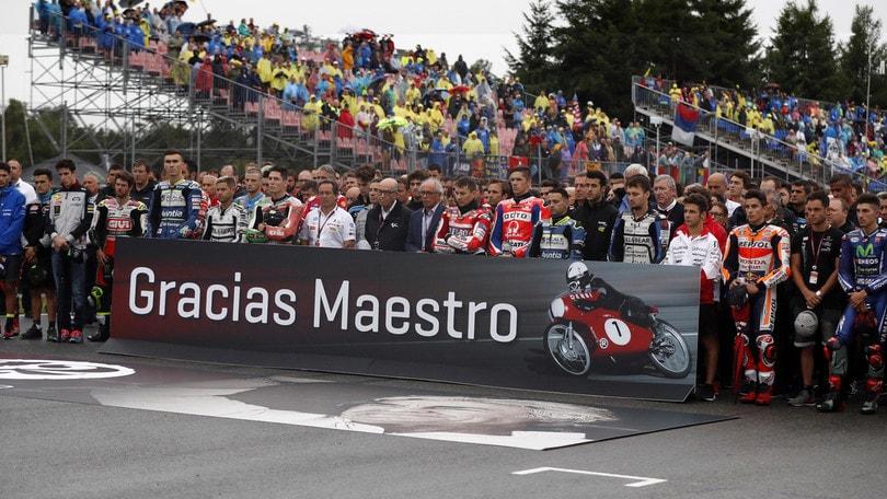 MotoGp, Aspar: il mito di Nieto continuerà a correre