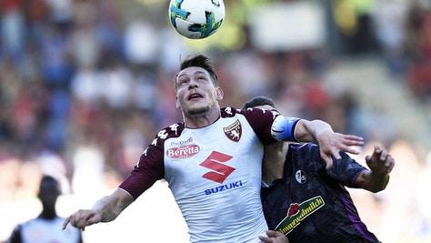 Serie A, Friburgo-Torino 1-2: Belotti per la rimonta