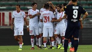 Coppa Italia, avanti Bari, Palermo, Foggia e Pescara