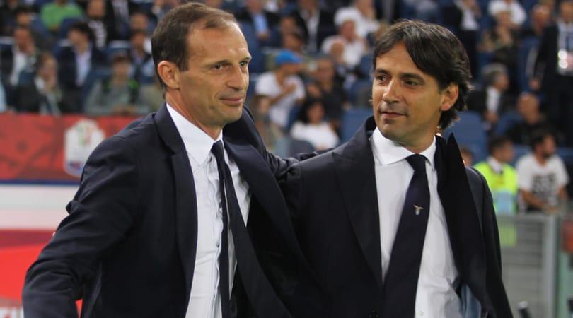 Juventus-Lazio, la finale di Supercoppa Italiana 2017 in diretta