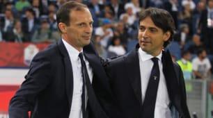 Alcune cose da sapere prima di Juventus-Lazio