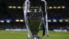 Sorteggi Champions League: orario, diretta e dove vederli in tv