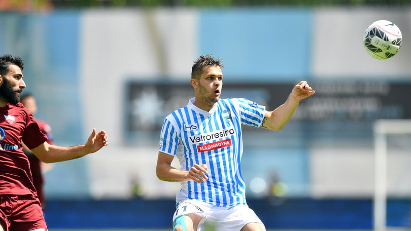 Serie A Spal, battuta l'NK Ankaran 6-1
