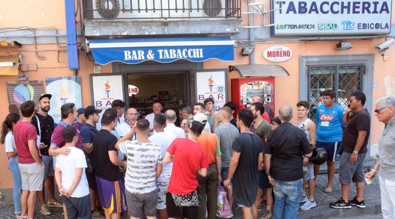 Napoli, è febbre Champions: venduti 17mila biglietti per il Nizza