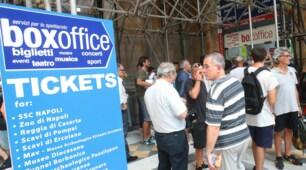 Il caldo non ferma i tifosi del Napoli: venduti 17mila biglietti per il Nizza