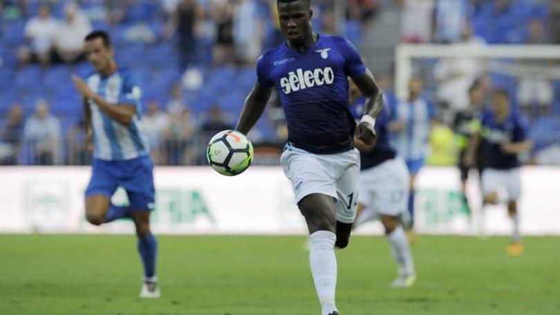 Calciomercato: Keita-Juve, si chiude a quota 1,80