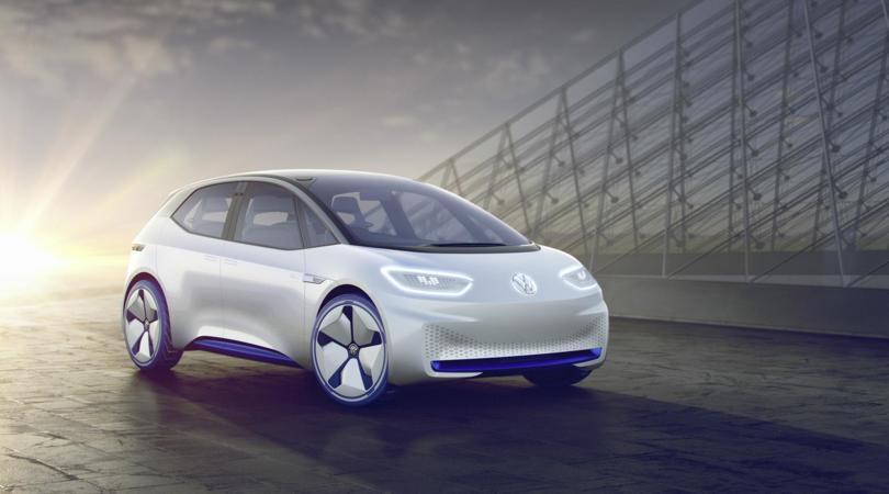 """Volkswagen partner Euro 2020 per lanciare l'elettrica """"del popolo"""""""