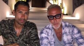 Pignorate ville e yacht a Gianluca Vacchi, l'amico dei calciatori