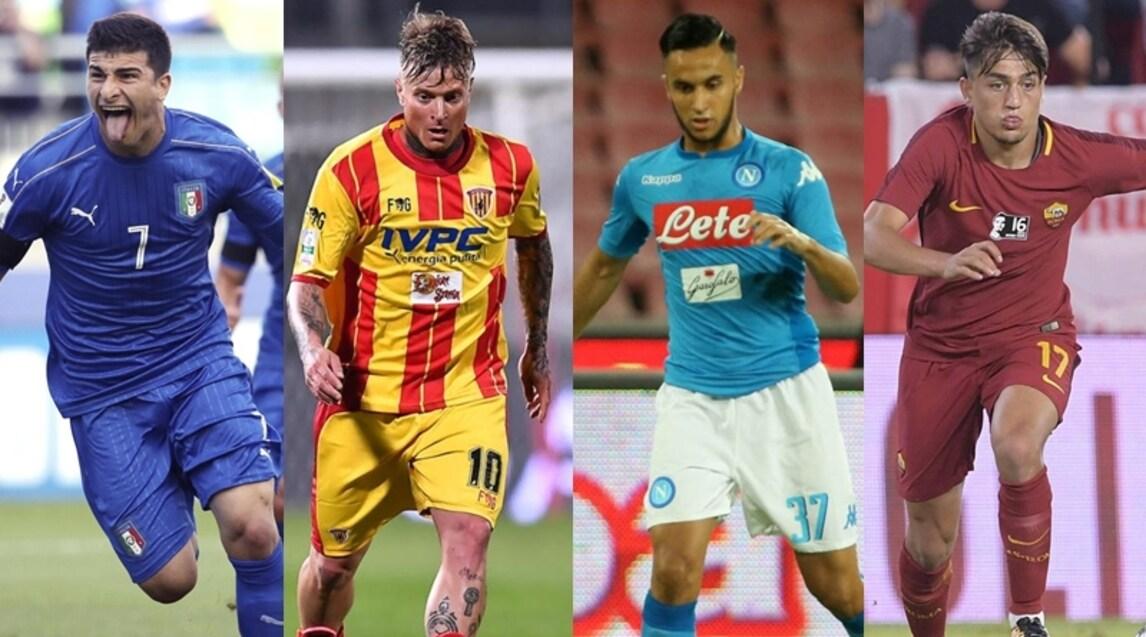 <p>Ecco 11 calciatori da prendere per questa stagione</p>