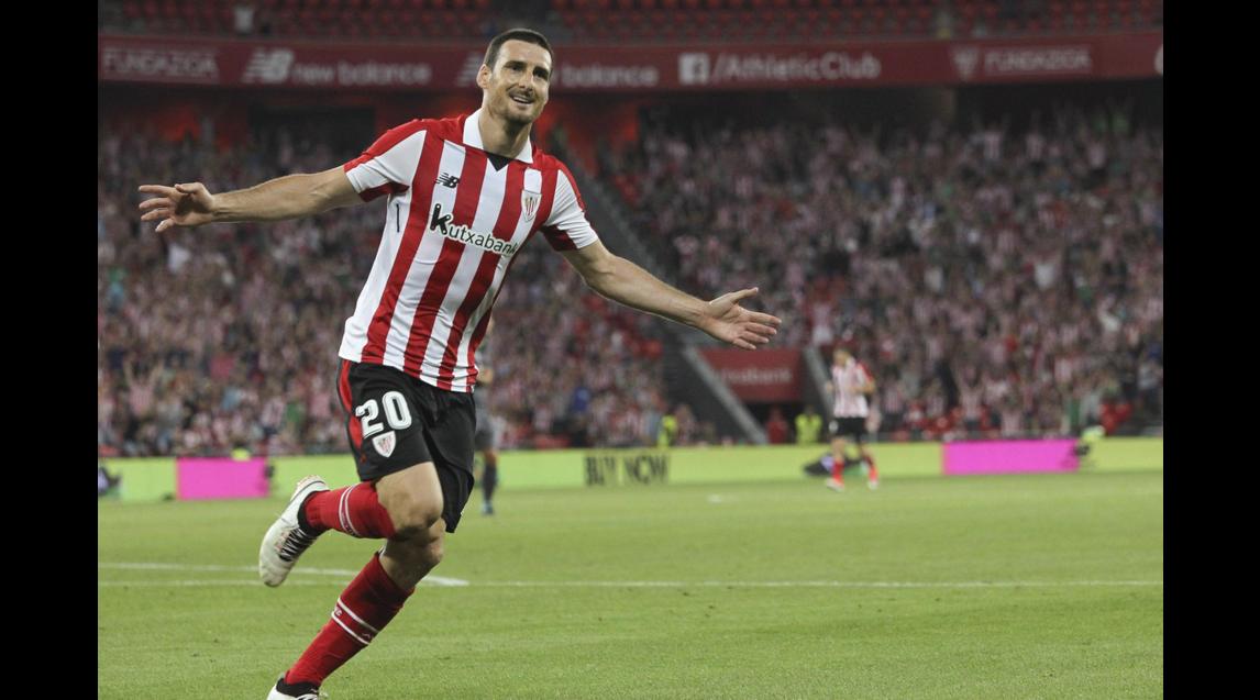 18) Athletic Bilbao