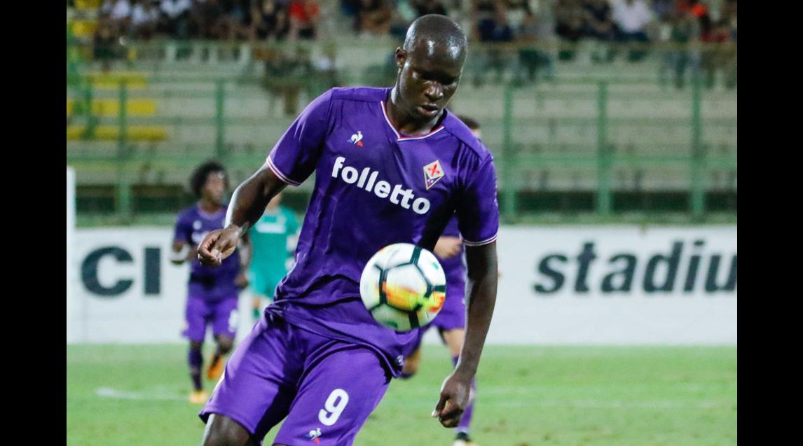 17) Fiorentina