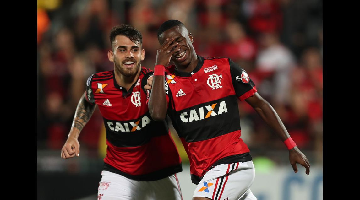 8) Flamengo