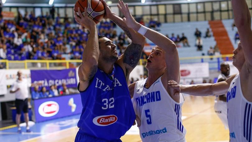 Basket Serie A: colpo di Cantù, preso Burns