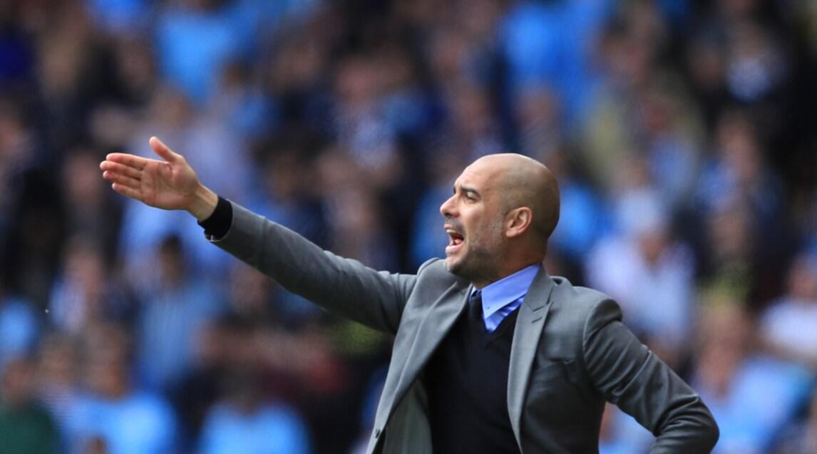 L'estate scorsa Pep Guardiola ha autografato un contratto da 14 milioni a stagione con il Manchester City