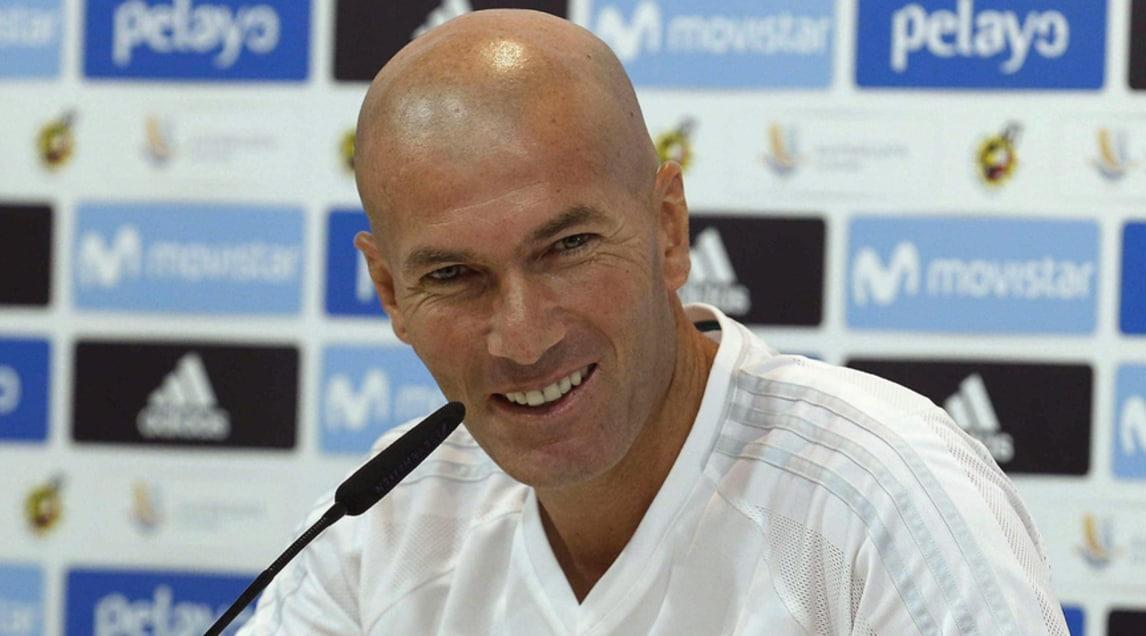 Dopo aver conquistato due Champions League negli ultimi 2 anni, Zinedine Zidane ha monetizzato il suo biennio magico raddoppiando il suo stipendio che è ora da 8 milioni di euro