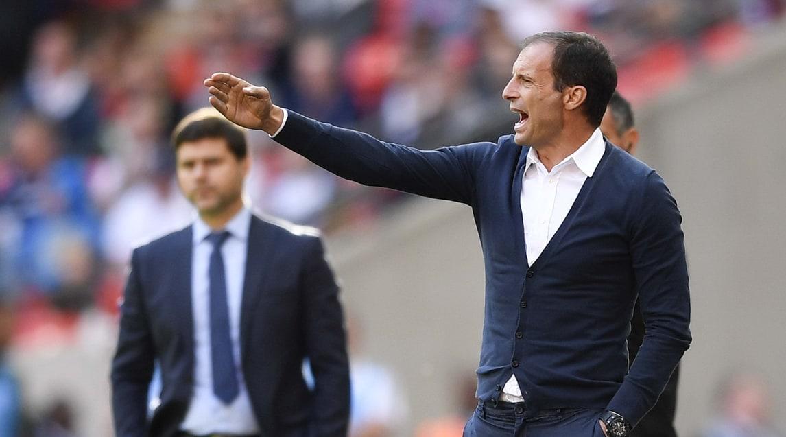Massimiliano Allegri è entrato nella Top 10 grazie al rinnovo firmato con la Juventus nel mese di giugno: 7,5 milioni fino al 2020