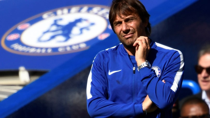 Premier League, esordio choc per Conte: Chelsea ko. Pep non sbaglia