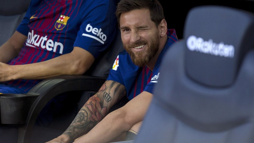 SuperCoppa Spagna: tra Barça e Real vince il Goal a 1,40