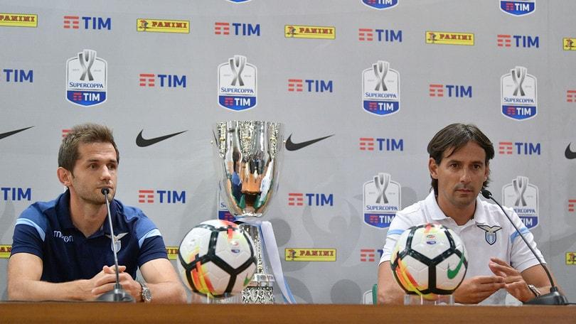 Supercoppa italiana, Juve - Lazio: una rete in biancoceleste vale 1,47