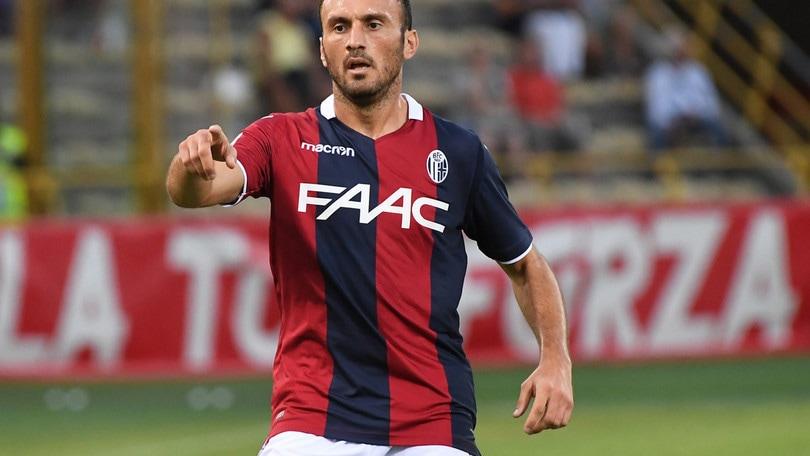 Serie A Bologna, per Torosidis solo terapie