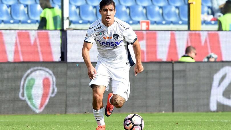 Calciomercato Bologna, Palacio ci pensa. Può arrivare Josè Mauri