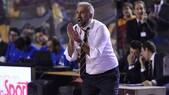 Basket Serie A2, Roma: preso Roberts