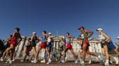Mondiali Londra, nella 50 km marcia oro a Diniz, nono l'italiano De Luca