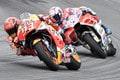 MotoGp Austria, Marquez: «Ci ho provato»