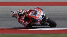 MotoGp Ducati, Lorenzo: «La mia gara migliore»