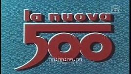60 anni della 500: