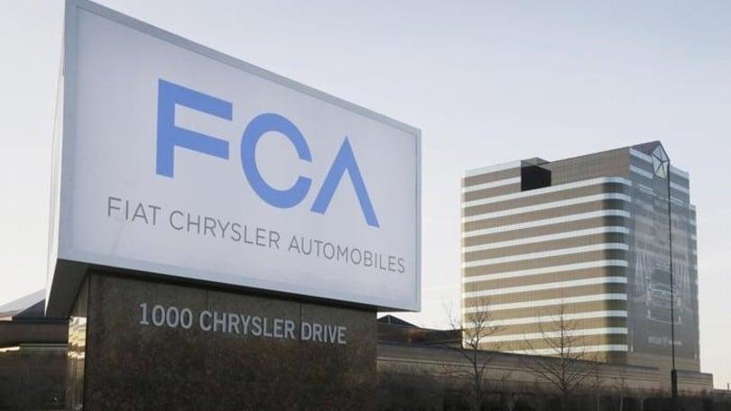 "Geely smentisce:""Nessun piano per acquisire Fiat Chrysler"""