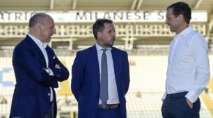 Calciomercato Juventus, obiettivo centrocampo: i nomi