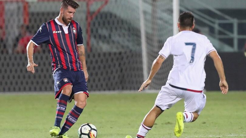 Serie A, Crotone: un'altra salvezza a 5,00