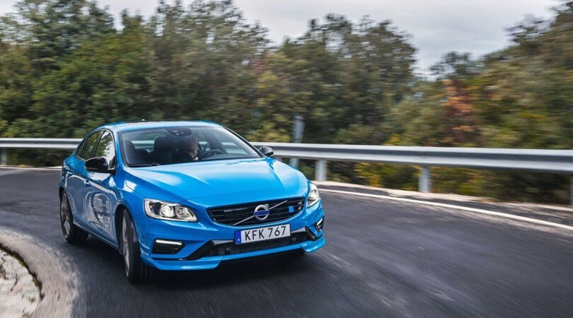 Volvo S60 Polestar, furia svedese: la prova