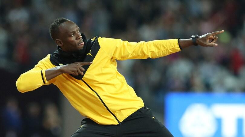 Bolt ora sogna il calcio: il Burton Albion gli offre un provino