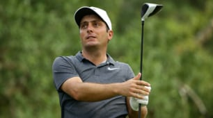 Golf, Molinari eguaglia Rocca: 2° in un Major!