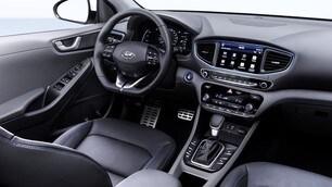 Hyundai Ioniq HEV, foto