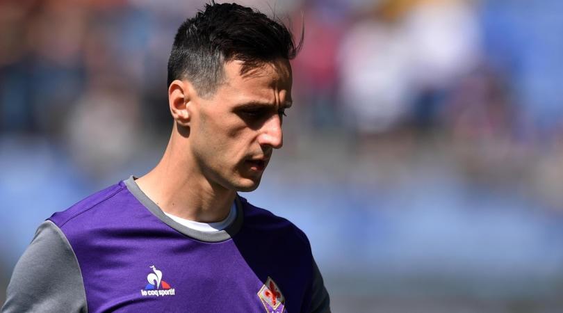 Calciomercato Fiorentina, Kalinic assente all'allenamento