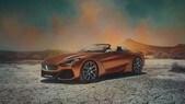 BMW Z4 Concept, il ritorno della roadster